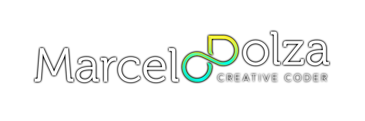 Marcelo Dolza - Creative Coder