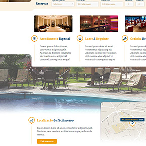 Hotel - Concept